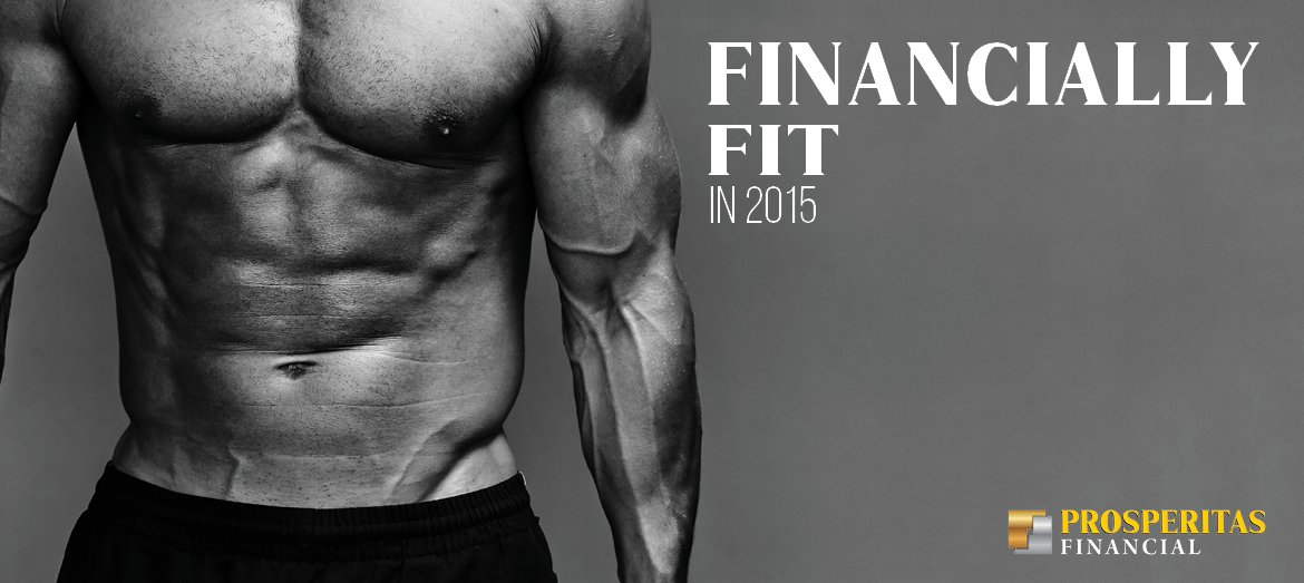 Financially Fit in 2015