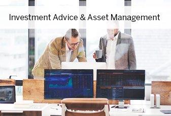 Investment Advice & Asset Management
