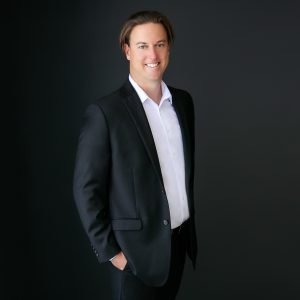 Mark Petersen - COO